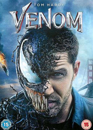 Rent Venom Online DVD & Blu-ray Rental
