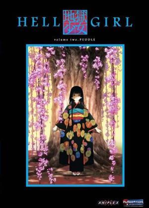 Rent Hell Girl: Vol.2 (aka Jigoku shôjo) Online DVD & Blu-ray Rental