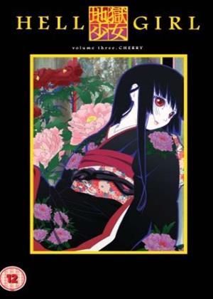 Rent Hell Girl: Vol.3 (aka Jigoku shôjo) Online DVD & Blu-ray Rental
