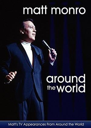 Rent Matt Monro: Around the World Online DVD & Blu-ray Rental