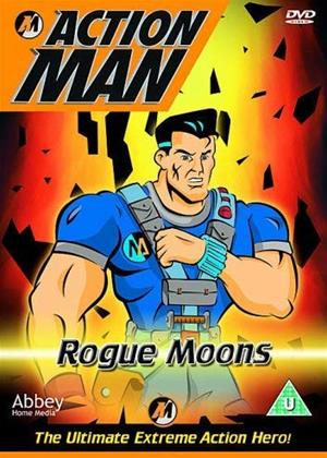 Rent Action Man: Rogue Moons Online DVD & Blu-ray Rental