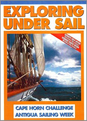 Rent Exploring Under Sail: Cape Horn Challenge Online DVD & Blu-ray Rental