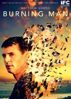 Rent Burning Man Online DVD & Blu-ray Rental