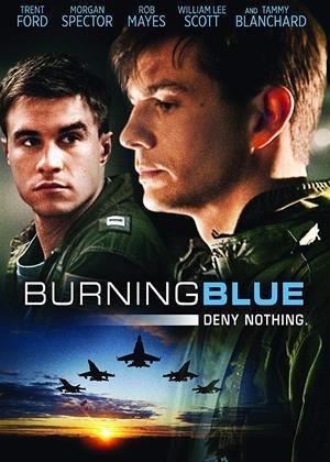 Rent Burning Blue Online DVD & Blu-ray Rental