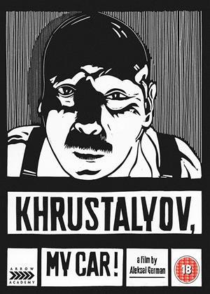 Rent Khrustalyov, My Car! (aka Khrustalyov, mashinu!) Online DVD & Blu-ray Rental