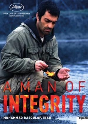 A Man of Integrity Online DVD Rental