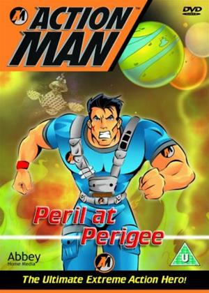Rent Action Man: Peril at Perigee Online DVD & Blu-ray Rental