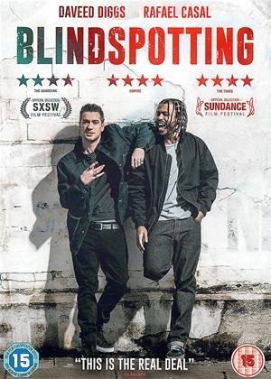 Blindspotting Online DVD Rental