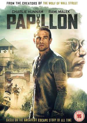 Rent Papillon Online DVD & Blu-ray Rental