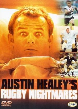 Rent Austin Healey's Rugby Nightmares Online DVD & Blu-ray Rental