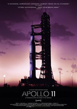 Apollo 11 Online DVD Rental