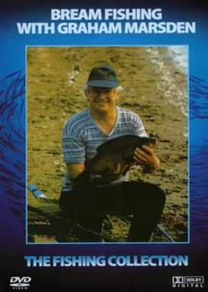 Rent Bream Fishing with Graham Marsden Online DVD & Blu-ray Rental
