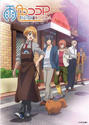 Rent Rainy Cocoa: Series 1 (aka Ame-iro cocoa) Online DVD Rental