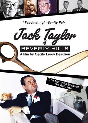 Rent Jack Taylor of Beverly Hills Online DVD & Blu-ray Rental