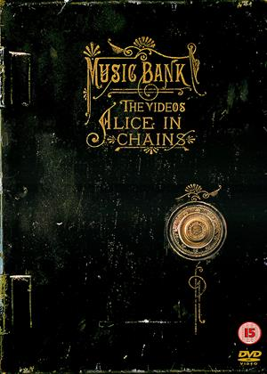 Rent Alice in Chains: Music Bank: The Videos Online DVD & Blu-ray Rental