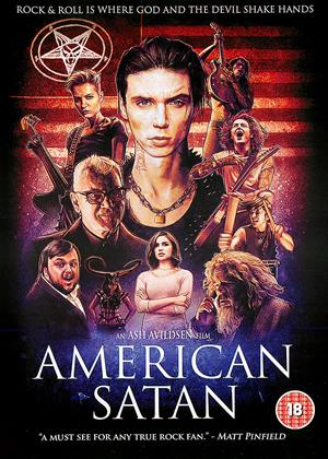 Rent American Satan Online DVD & Blu-ray Rental