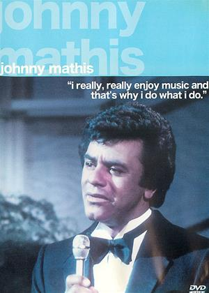 Rent Johnny Mathis: In Concert (aka Johnny Mathis: Live in Concert) Online DVD & Blu-ray Rental