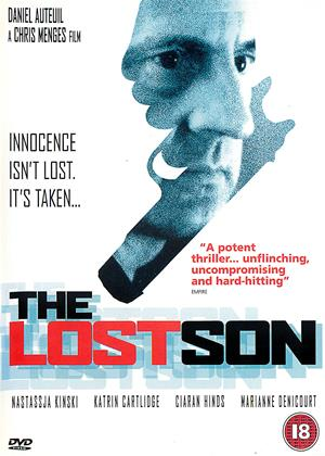 Rent The Lost Son Online DVD & Blu-ray Rental