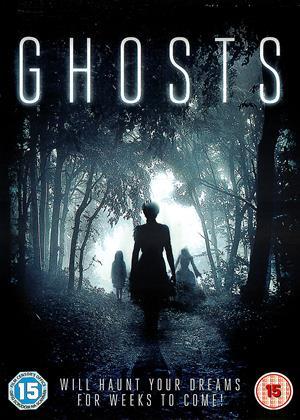 Rent Ghosts (aka Haunted) Online DVD & Blu-ray Rental