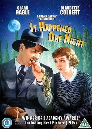 Rent It Happened One Night Online DVD & Blu-ray Rental