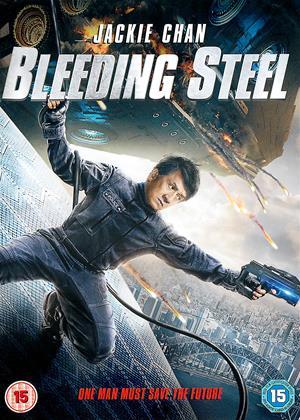 Rent Bleeding Steel Online DVD & Blu-ray Rental