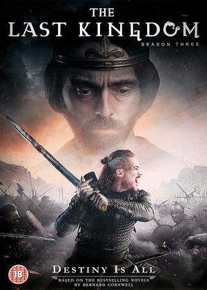 Rent The Last Kingdom: Series 3 Online DVD Rental