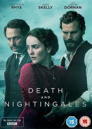 Rent Death and Nightingales Online DVD & Blu-ray Rental