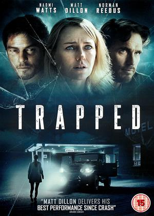 Rent Trapped (aka Sunlight Jr.) Online DVD & Blu-ray Rental