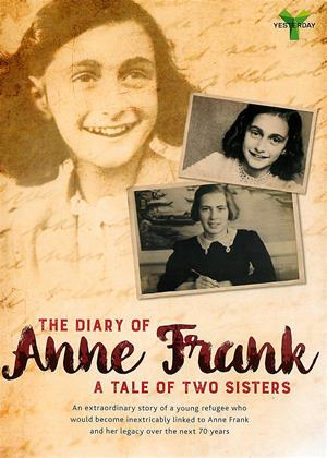 Rent The Diary of Anne Frank: The Tale of Two Sisters Online DVD & Blu-ray Rental