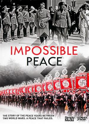 Rent Impossible Peace Online DVD & Blu-ray Rental