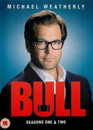 Rent Bull: Series 2 Online DVD & Blu-ray Rental