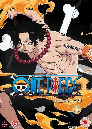 Rent One Piece: Series 20 (aka Wan pîsu) Online DVD & Blu-ray Rental