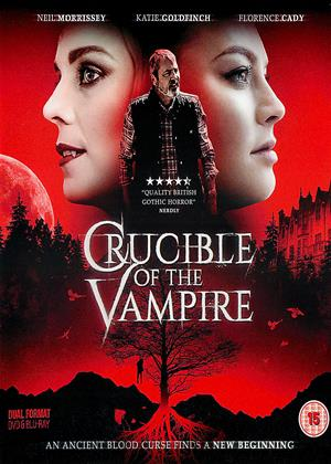 Rent Crucible of the Vampire Online DVD & Blu-ray Rental