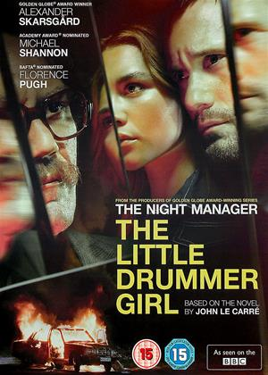The Little Drummer Girl Online DVD Rental