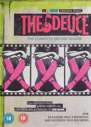 Rent The Deuce: Series 2 Online DVD & Blu-ray Rental