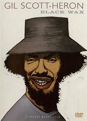 Rent Black Wax (aka Gil Scott-Heron: Black Wax) Online DVD & Blu-ray Rental