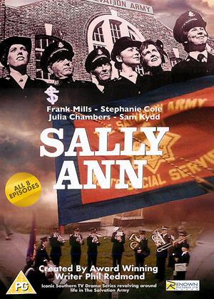 Rent Sally Ann Online DVD & Blu-ray Rental