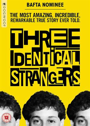 Rent Three Identical Strangers Online DVD Rental