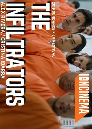 Rent The Infiltrators Online DVD & Blu-ray Rental