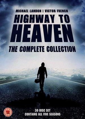Rent Highway to Heaven: Series 4 Online DVD & Blu-ray Rental
