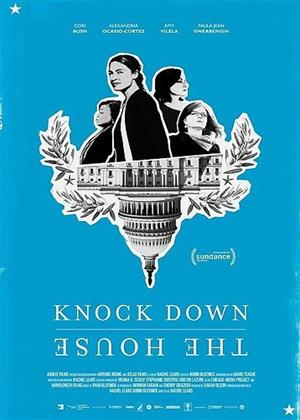 Rent Knock Down the House Online DVD & Blu-ray Rental