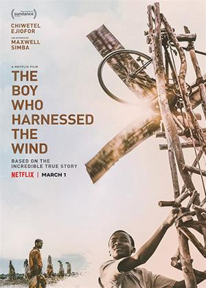 Rent The Boy Who Harnessed the Wind Online DVD & Blu-ray Rental