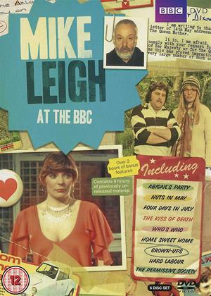 Rent Mike Leigh at the BBC: Who's Who / Grown-Ups Online DVD & Blu-ray Rental