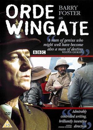 Rent Orde Wingate Online DVD & Blu-ray Rental