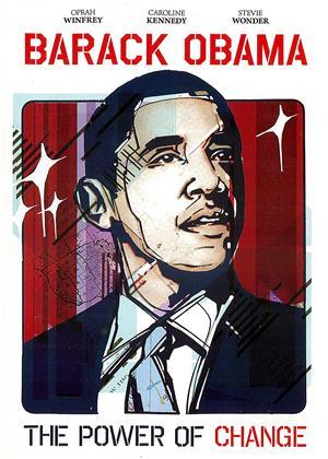 Rent Barack Obama: The Power of Change Online DVD & Blu-ray Rental