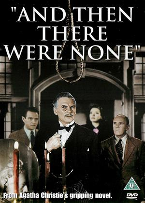 Rent And Then There Were None Online DVD & Blu-ray Rental