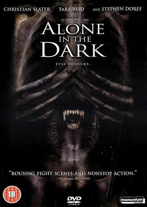 Rent Alone In The Dark 2005 Film Cinemaparadiso Co Uk