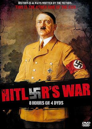 Rent Hitler's War Online DVD & Blu-ray Rental