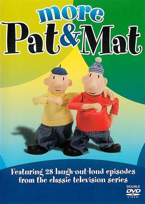 Rent More Pat and Mat (aka More Pat & Mat) Online DVD & Blu-ray Rental