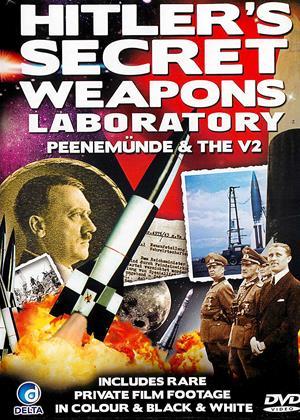 Rent Hitler's Secret Weapons Laboratory: Peenemunde and the V2 Online DVD & Blu-ray Rental